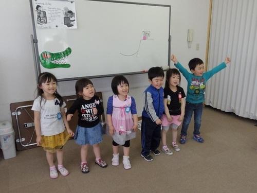 英語 りす 笑顔 .jpg